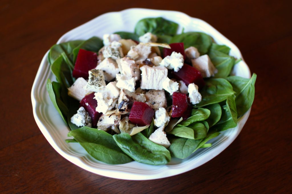 ABC Salad Recipe